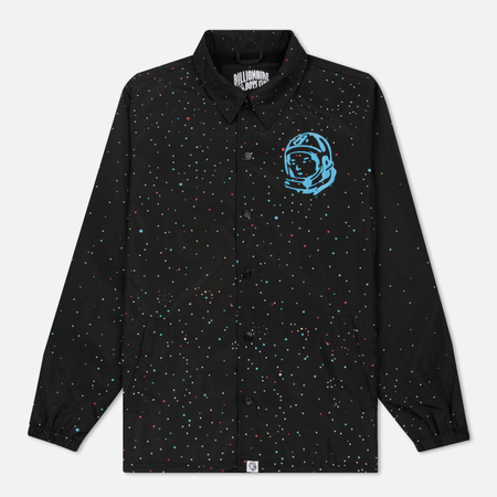 Мужская куртка Billionaire Boys Club Galaxy Coach Black