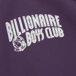 Мужская куртка Billionaire Boys Club Hooded Rain Purple фото- 4