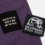 Мужская куртка Billionaire Boys Club Hooded Rain Purple фото- 5