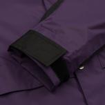 Мужская куртка Billionaire Boys Club Hooded Rain Purple фото- 6