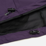 Мужская куртка Billionaire Boys Club Hooded Rain Purple фото- 7
