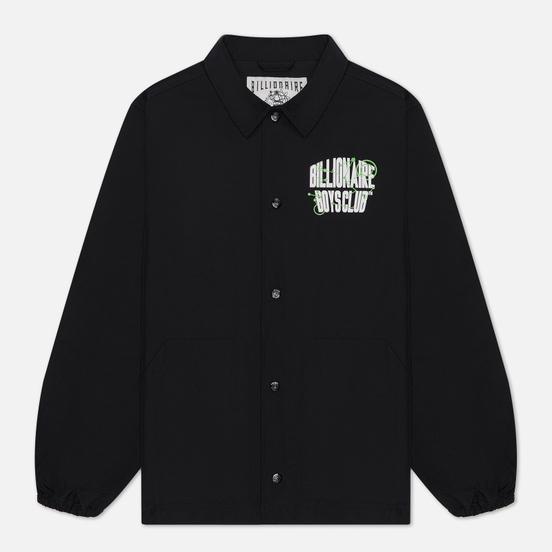 Мужская куртка Billionaire Boys Club Radio Graphic Nylon Black