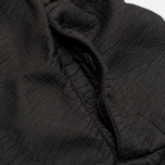 Acronym x Nemen J55-MP Object Dyed Multiprene Men's Bomber Black  photo- 4