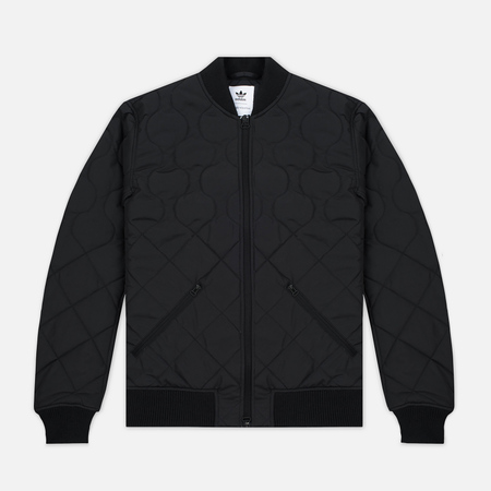 Мужская куртка бомбер adidas Originals x Wings + Horns Bomber Black