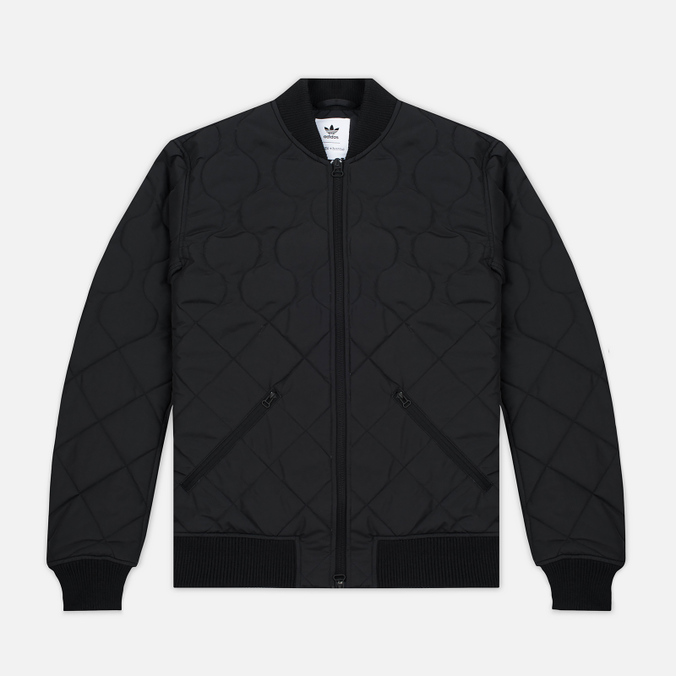 Мужская куртка бомбер adidas Originals x Wings + Horns Bomber Black