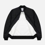 Мужская куртка бомбер adidas Originals x Wings + Horns Bomber Black фото- 2