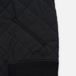 Мужская куртка бомбер adidas Originals x Wings + Horns Bomber Black фото- 3