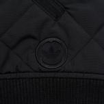 Мужская куртка бомбер adidas Originals x Wings + Horns Bomber Black фото- 4