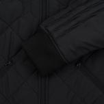 Мужская куртка бомбер adidas Originals x Wings + Horns Bomber Black фото- 6
