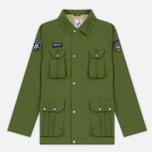 Мужская куртка adidas Originals Haslingden II Spezial Craft Green фото- 0