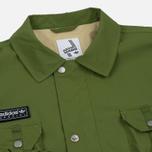Мужская куртка adidas Originals Haslingden II Spezial Craft Green фото- 1