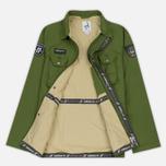 Мужская куртка adidas Originals Haslingden II Spezial Craft Green фото- 3