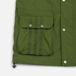 Мужская куртка adidas Originals Haslingden II Spezial Craft Green фото- 4