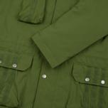 Мужская куртка adidas Originals Haslingden II Spezial Craft Green фото- 5