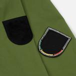Мужская куртка adidas Originals Haslingden II Spezial Craft Green фото- 6