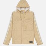 Мужская куртка ветровка adidas Originals Pleasington RJ Spezial Sand/Off White фото- 0
