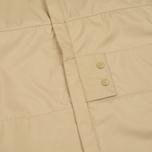 Мужская куртка ветровка adidas Originals Pleasington RJ Spezial Sand/Off White фото- 2