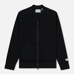 Мужская куртка бомбер adidas Originals x Reigning Champ AARC PK Black фото- 0