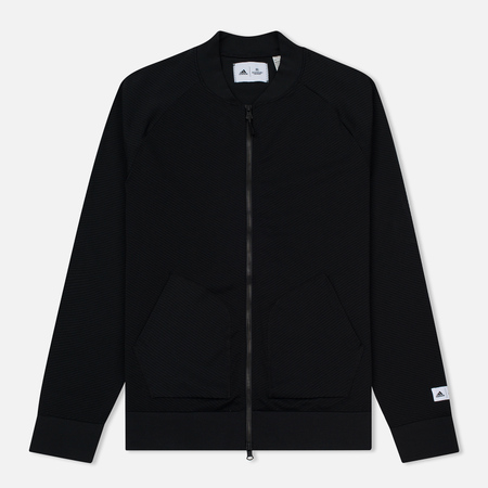 Мужская куртка бомбер adidas Originals x Reigning Champ AARC PK Black