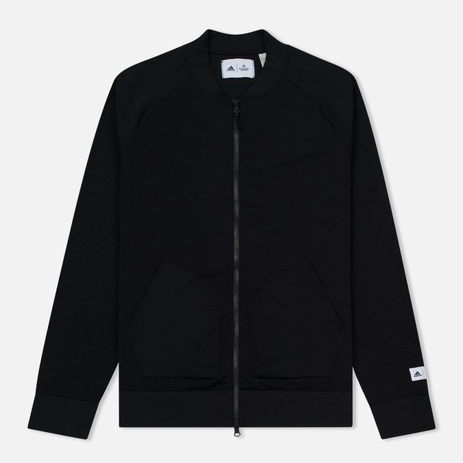 Мужская куртка бомбер adidas Originals x Reigning Champ AARC PK Black