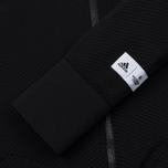 Мужская куртка бомбер adidas Originals x Reigning Champ AARC PK Black фото- 3