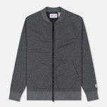 Мужская куртка бомбер adidas Originals x Reigning Champ AARC PK Dark Grey Heather фото- 0