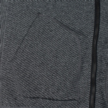 Мужская куртка бомбер adidas Originals x Reigning Champ AARC PK Dark Grey Heather фото- 2
