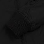 Мужская куртка бомбер Alpha Industries MA-1 TT Black фото- 4