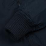 Мужская куртка бомбер Alpha Industries MA-1 TT Replica Blue фото- 4