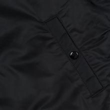 Мужская куртка бомбер Alpha Industries MA-1 VF 59 Long Black фото- 5
