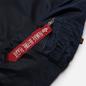 Мужская куртка бомбер Alpha Industries MA-1 VF 59 Replica Blue фото - 1