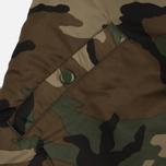 Мужская куртка бомбер Alpha Industries MA-1 VF 59 Woodland Camo фото- 3