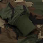 Мужская куртка бомбер Alpha Industries MA-1 VF 59 Woodland Camo фото- 4