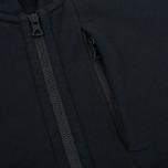 Мужская куртка бомбер ASICS x Reigning Champ Black/Black фото- 2