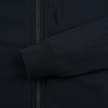 ASICS x Reigning Champ Men's Bomber Black/Black photo- 3