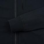 Мужская куртка бомбер ASICS x Reigning Champ Black/Black фото- 3