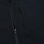 Мужская куртка бомбер ASICS x Reigning Champ Black/Black фото- 5
