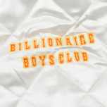 Мужская куртка бомбер Billionaire Boys Club Vegas Souvenir Black/Off White фото- 4