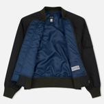 Мужская куртка бомбер Bleu De Paname Molleto Khaki фото- 1