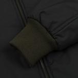 Мужская куртка бомбер Bleu De Paname Molleto Khaki фото- 5