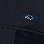 Мужская куртка бомбер Bleu De Paname Molleto Marine фото- 3
