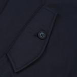 Мужская куртка бомбер Bleu De Paname Molleto Marine фото- 4