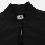 Мужская куртка бомбер C.P. Company Nycra Caviar фото- 2