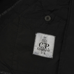 Мужская куртка бомбер C.P. Company Nycra Caviar фото- 3