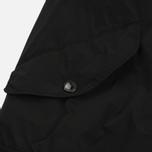 Мужская куртка бомбер C.P. Company Nycra Caviar фото- 4