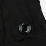 Мужская куртка бомбер C.P. Company Nycra Caviar фото- 6