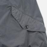 Мужская куртка бомбер C.P. Company Nycra Goggle Grey фото- 4