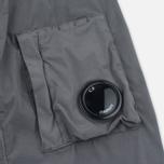 Мужская куртка бомбер C.P. Company Nycra Goggle Grey фото- 5