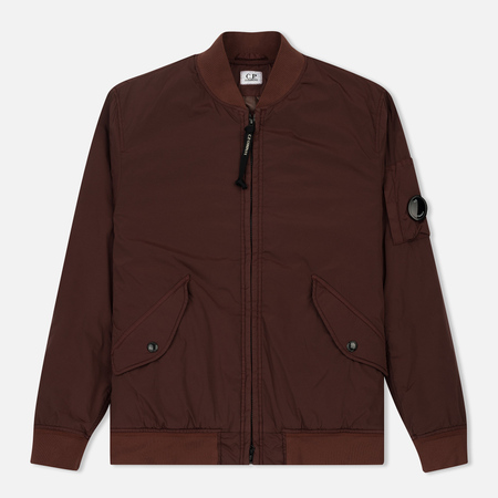 Мужская куртка бомбер C.P. Company Nycra Lens Andorra