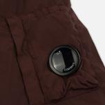Мужская куртка бомбер C.P. Company Nycra Lens Andorra фото- 6